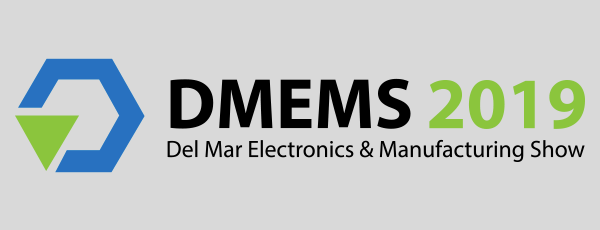 Del Mar Electronics 2019