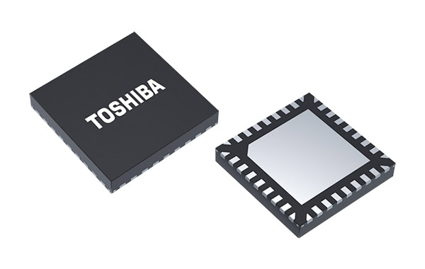 TOSHIBAセンサーレスBLDCモーター用プリドライバー(TC78B009FTG:30V0.2A定格)& MikroE社製評価ボード(932-MIKROE-4182)