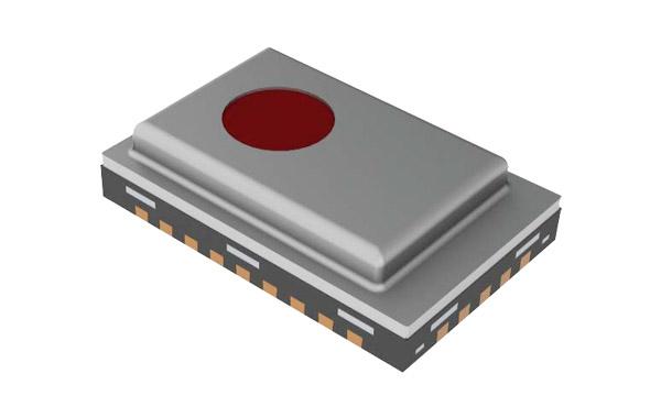 KEMET オプティカルセンサ開発ツール