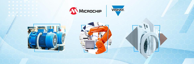 Microchip & Vishay Current Sensing