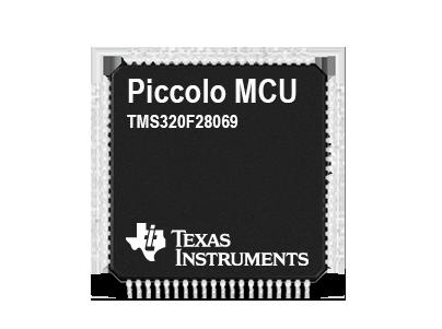 TMS320F28069 Piccolo™ MCUs and Kits