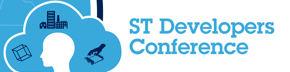 ST Developers Conference 2017