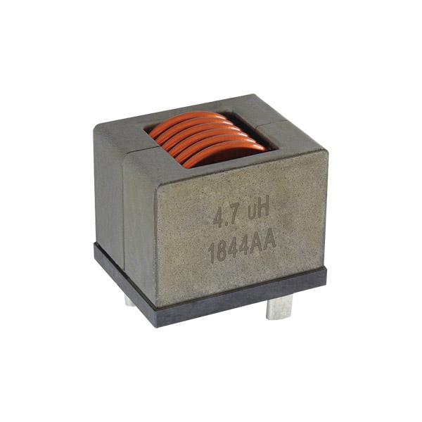 Vishay IHDM-1008BC Edge-Wound Through-Hole Inductors