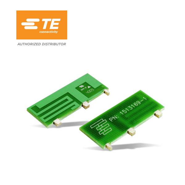 TE Connectivity 標準内蔵型アンテナソリューション