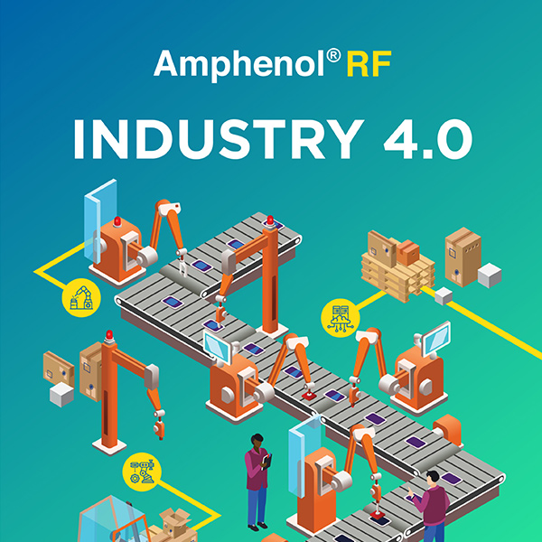 Industry 4.0 solutions guide