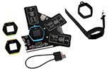 MikroElektronika Hexiwear Power User Pack