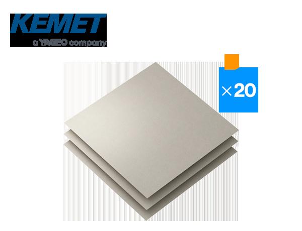 KEMET Electronics - FLEX SUPPRESSOR®