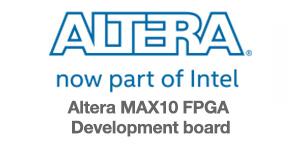 Altera Prize