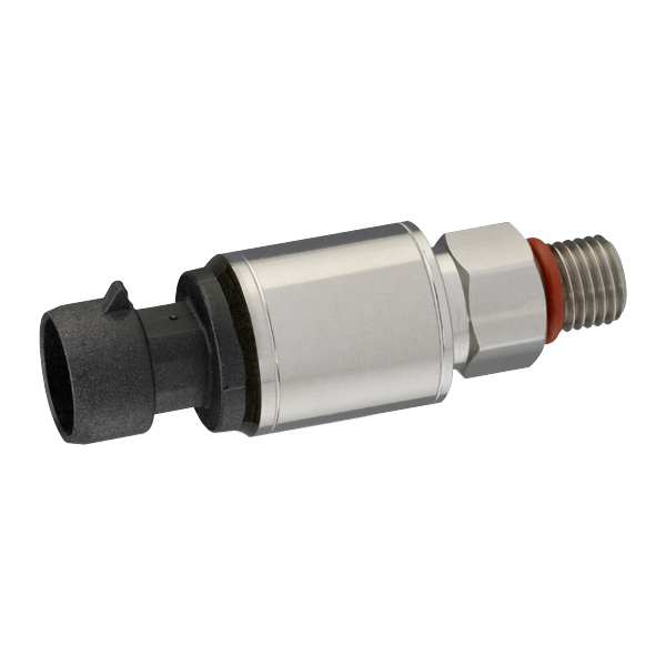 P51 pressure 3 to 7500 PSI  MediaSensors™ with < ± 1.00% FS accuracy & 125˚C max operating temp