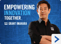 Emlpowering Innovation Together